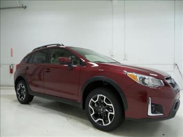 2017 Subaru Crosstrek for sale in Topeka, KS
