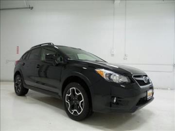 2014 Subaru XV Crosstrek for sale in Topeka, KS