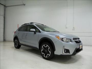 2016 Subaru Crosstrek for sale in Topeka, KS