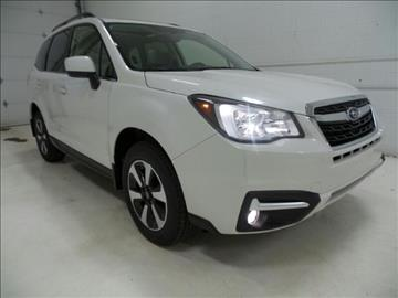 2017 Subaru Forester for sale in Topeka, KS