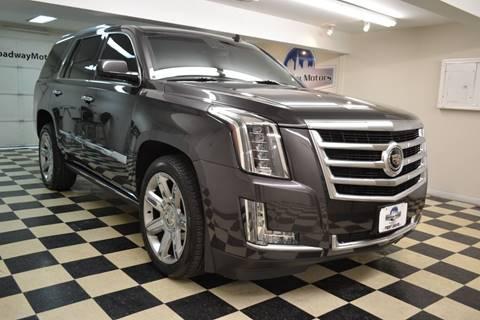 2015 Cadillac Escalade for sale in Murfreesboro, TN