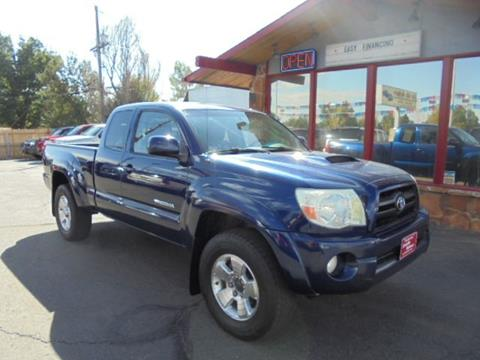 2006 Toyota Tacoma for sale in Broomfield, CO