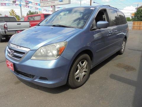 2007 Honda Odyssey for sale in Broomfield, CO