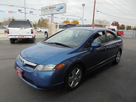2007 Honda Civic for sale in Broomfield, CO