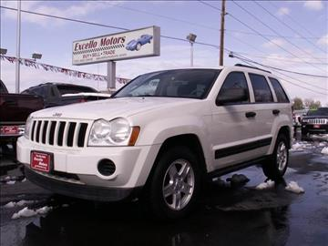 2005 Jeep Grand Cherokee for sale in Broomfield, CO