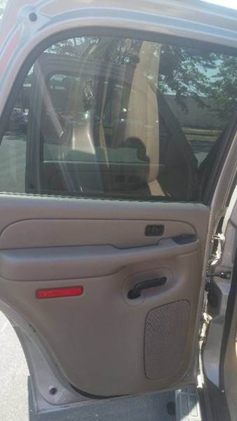 2004 Chevrolet Tahoe LT 4dr SUV - Dothan AL