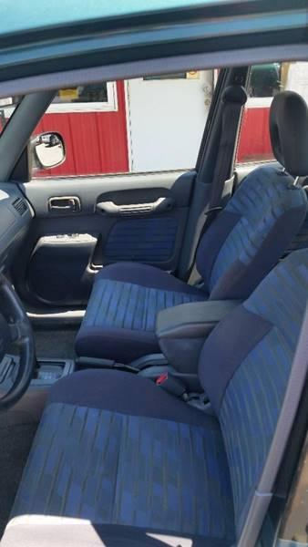 1997 Toyota RAV4 AWD 4dr SUV - Dothan AL
