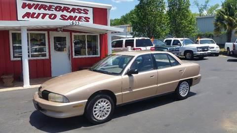 1997 Oldsmobile Achieva for sale in Dothan, AL