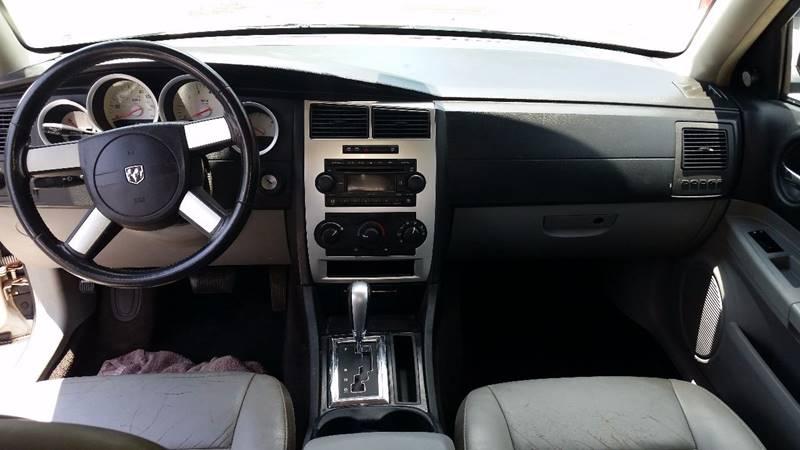 2007 Dodge Magnum SXT 4dr Wagon - Dothan AL