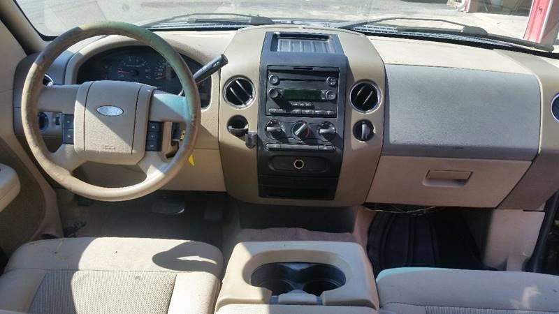2006 Ford F-150 XLT 4dr SuperCab Styleside 5.5 ft. SB - Dothan AL