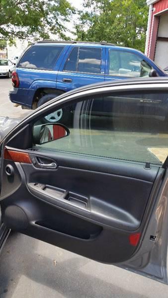 2006 Chevrolet Impala LT 4dr Sedan w/3.5L - Dothan AL