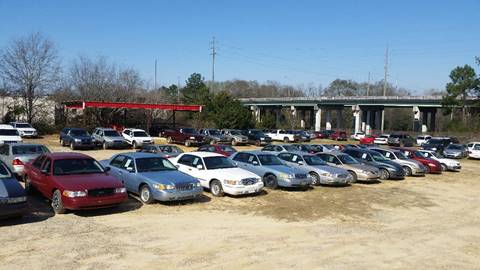 -1 Additional inventory out back Chevy, Ford, Chrysler, ect...