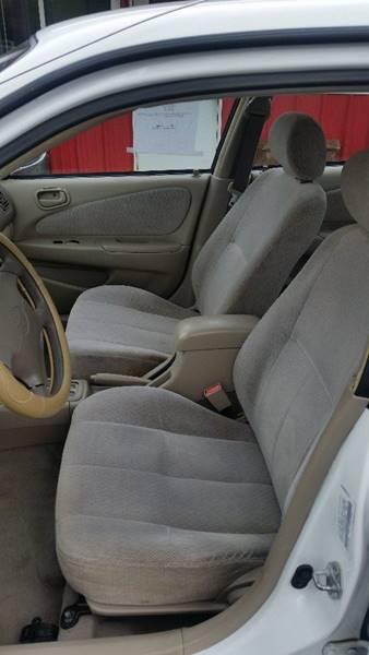 2001 Toyota Corolla CE 4dr Sedan - Dothan AL