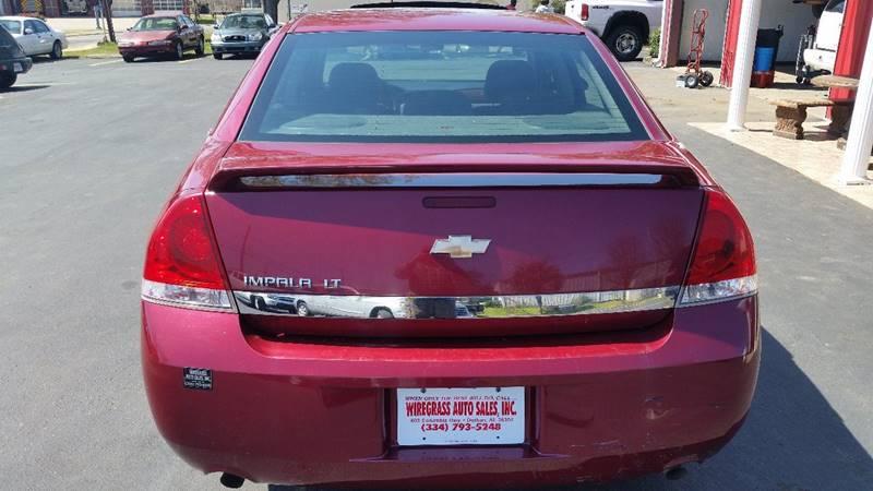 2006 Chevrolet Impala LT 4dr Sedan w/3.9L - Dothan AL