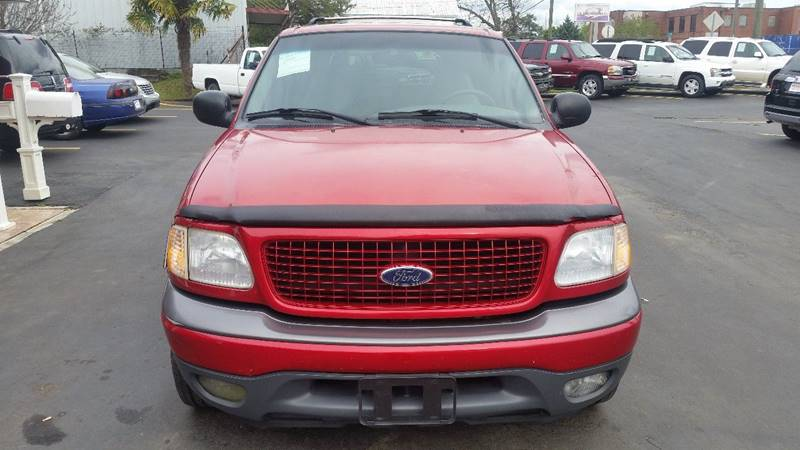 2001 Ford Expedition XLT 2WD 4dr SUV - Dothan AL