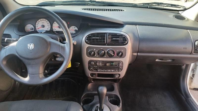 2004 Dodge Neon SXT 4dr Sedan - Dothan AL