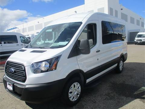 2019 Ford Transit Cargo for sale in Corona, CA