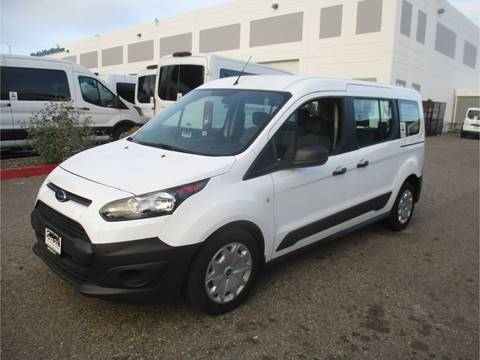 2018 Ford Transit Connect Wagon for sale in Corona, CA