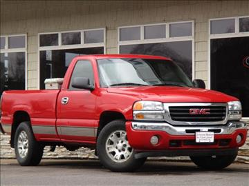 2006 GMC Sierra 1500 for sale in Bloomer, WI