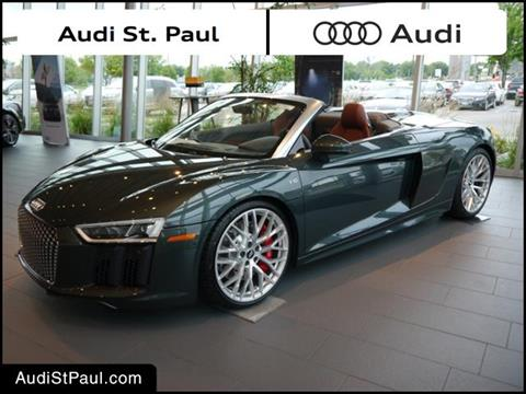 2017 Audi R8 for sale in Saint Paul, MN