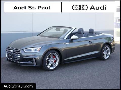 2018 Audi S5 for sale in Saint Paul, MN