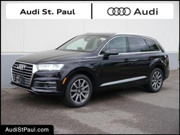 2017 Audi Q7 for sale in Saint Paul, MN