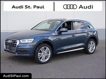 2018 Audi Q5 for sale in Saint Paul, MN