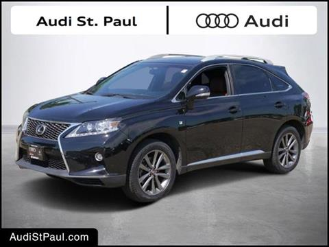 2015 Lexus RX 350 for sale in Saint Paul, MN