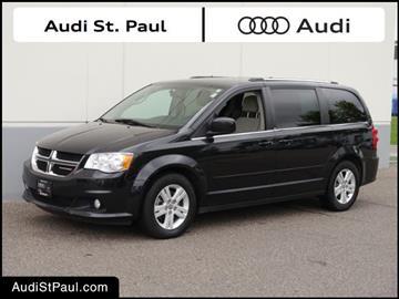 2013 Dodge Grand Caravan for sale in Saint Paul, MN