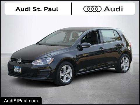 2015 Volkswagen Golf for sale in Saint Paul MN