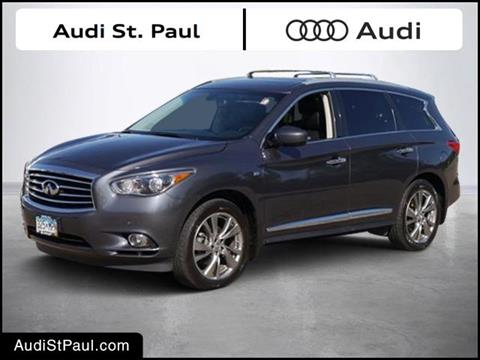 2014 Infiniti QX60 for sale in Saint Paul, MN
