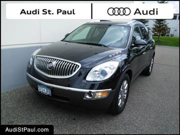 2013 Buick Enclave for sale in Saint Paul, MN