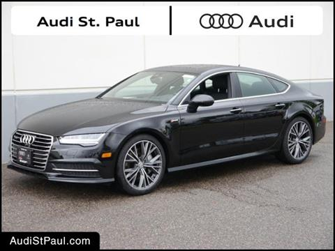 2018 Audi A7 for sale in Saint Paul MN