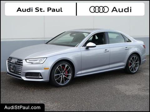 2018 Audi S4 for sale in Saint Paul, MN