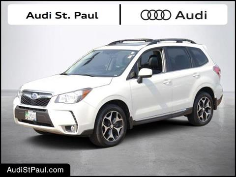 2015 Subaru Forester for sale in Saint Paul, MN