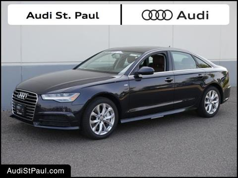 2018 Audi A6 for sale in Saint Paul MN