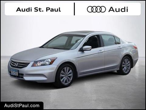 2011 Honda Accord for sale in Saint Paul MN