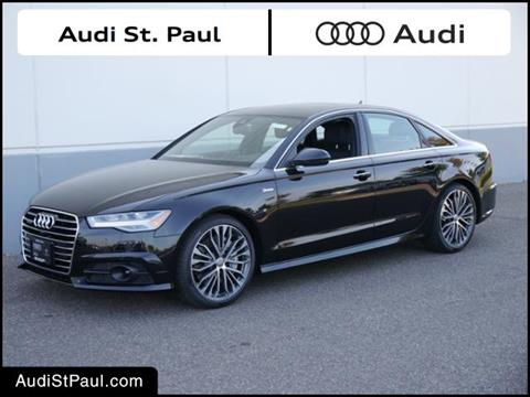2018 Audi A6 for sale in Saint Paul, MN