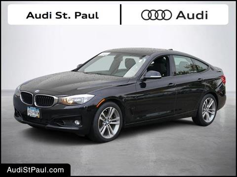 2014 BMW 3 Series for sale in Saint Paul MN
