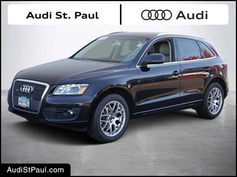 2012 Audi Q5 for sale in Saint Paul MN