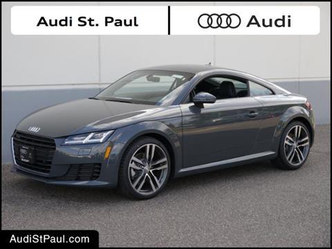 2018 Audi TT for sale in Saint Paul, MN