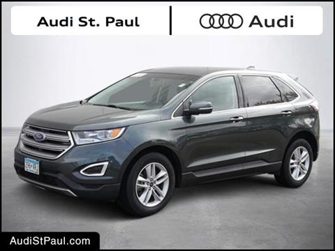 2015 Ford Edge for sale in Saint Paul, MN