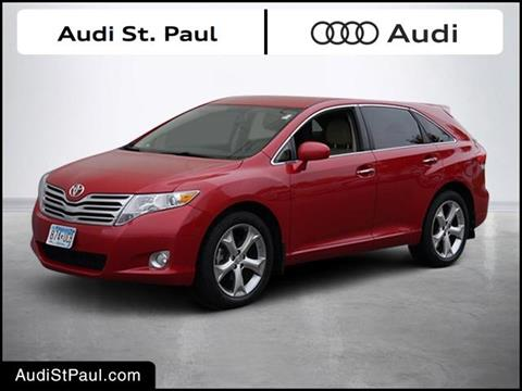 2009 Toyota Venza for sale in Saint Paul, MN