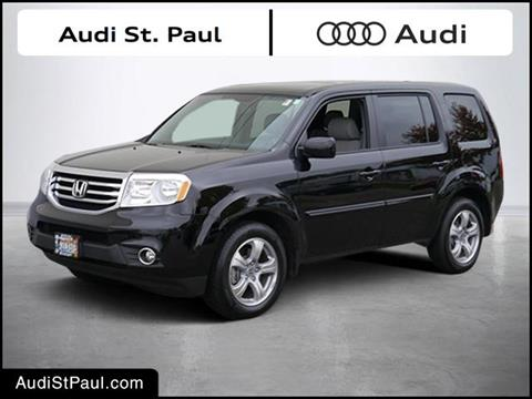 2014 Honda Pilot for sale in Saint Paul, MN