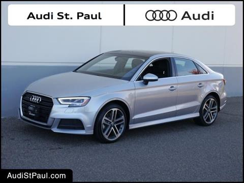 2017 Audi A3 for sale in Saint Paul, MN
