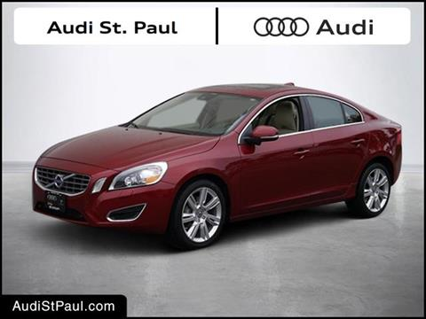 2013 Volvo S60 for sale in Saint Paul MN