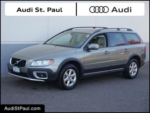 2008 Volvo XC70 for sale in Saint Paul MN