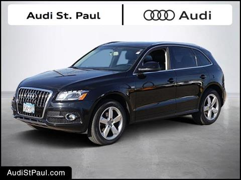 Audi St. Paul - Audi, Service Center - Dealership Ratings