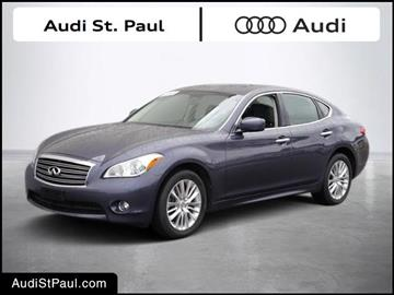 2011 Infiniti M56 for sale in Saint Paul, MN
