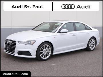 2017 Audi A6 for sale in Saint Paul, MN